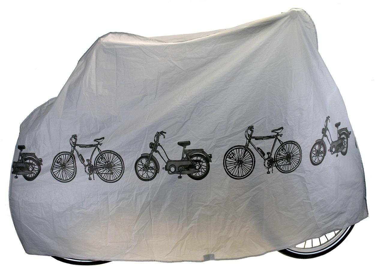 Накидка для велосипеда своими руками 74
